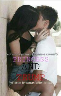 Η Πριγκιπισσα και ο Αλητης cover