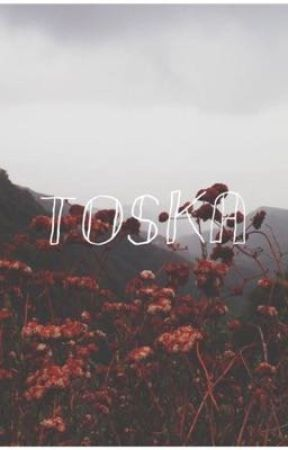 Toska-Phan  by TheOfficialHolyBook