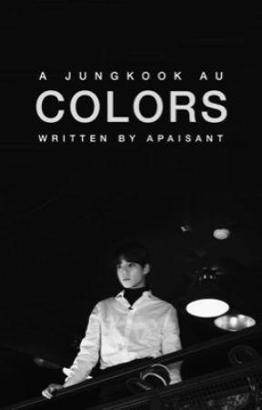 colors | jjk. by apaisant