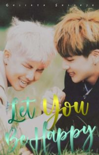 Let You Be Happy ¹ | NamJin Omegaverse cover