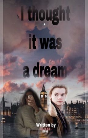 I thought it was a dream by llvnlp