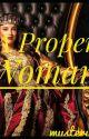 A Proper Woman by