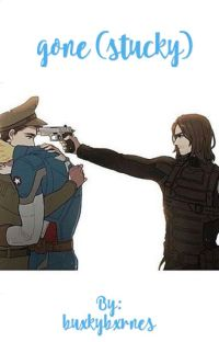 gone (stucky) cover