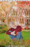 Park JiMin: Secuestrador 사랑 cover