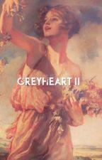 greyheart; year 2↳h.potter x reader by vanillann