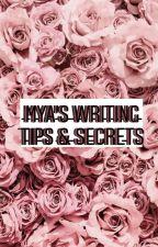 Mya's Writing Tips and Secrets  by Milheaven