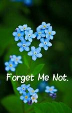 Forget Me Not - Bucky Barnes X Steve Rogers X OFC by MamaWritesFanfics