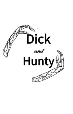 dick and hunty by shades0fgrey