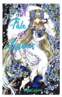 A Tale Of A Lifetime  cover