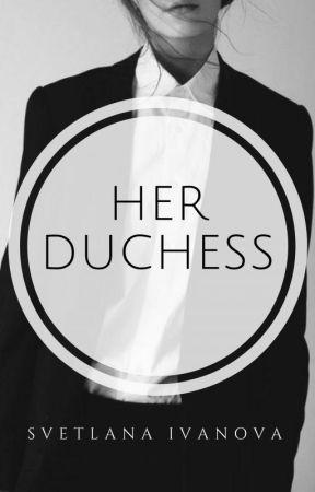 Her Duchess  Lesbian Story  by Svetaivanova