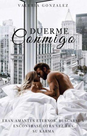 Duerme Conmigo by FireLadyHott