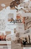 LYRICS cover