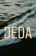 Jeda by AdesyorizaAii