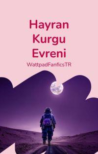 Hayran Kurgu Evreni cover