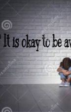 It is okay to be average , sister ! by the3amwriterofficial