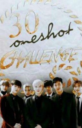 [mx] 30 oneshot challenge; wonhyuk.  by xuncontrol