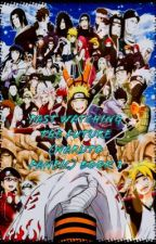 Past watching the Future (Naruto fanfic) Book 1 (Under Heavy Editing) by QueenZelda17