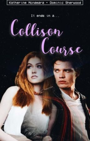 Collision Course by maewriting