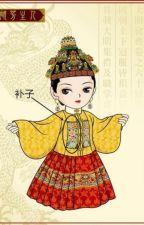 [Cổ Đại] Minh Triều Cố Sự - Trác Phương Nghiên by tracphuongnghien