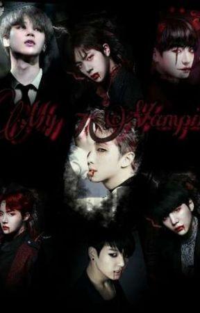 My Seven Vampires Little Secret(BTSxreader) by love_bts4life