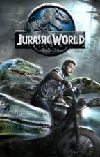 jurassic world : the storie by Timo850
