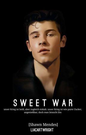 sweet war [s.m] by lialavoie