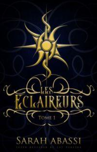 Les Éclaireurs - tome 1 : Magie Légendaire cover