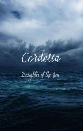 Cordelia by Adorabludthirsty