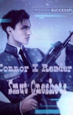 Connor X Reader smut oneshots  by nexuyaa