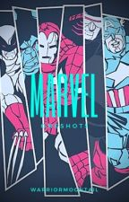 Marvel Oneshots by Warriormoontail