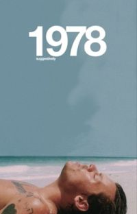 1978 - Harry Styles  cover