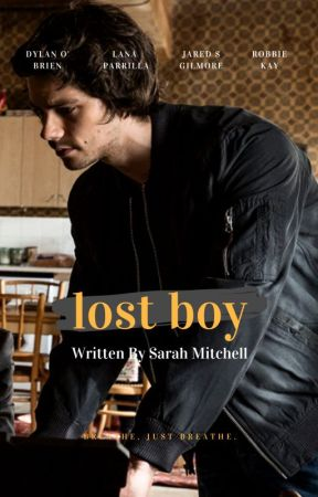 LOST BOY º once upon a time by sarahmitchellxx