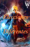 Elecciones Diferentes cover