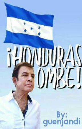 ¡Honduras Ombe! by ettepoison