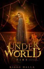 The Underworld ✓ by bjorghalla