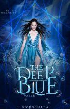 The Deep Blue by bjorghalla