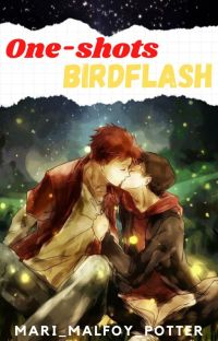 One-shot's Birdflash cover