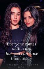 Everyone comes with scars (but you can love them away) (camren) by Sweet_DispositionLJ