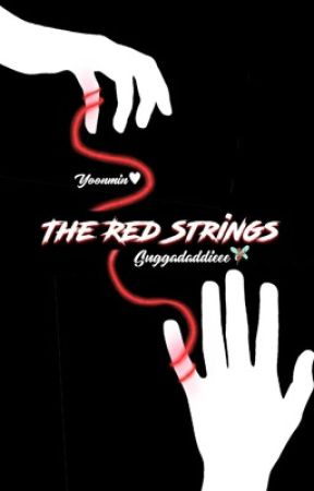 The Red Strings (Yoonmin) by suggadaddiee