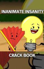 Inanimate Insanity Crack-book by musiic_box