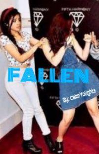 Fallen (camren) cover