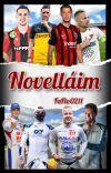 Novelláim cover