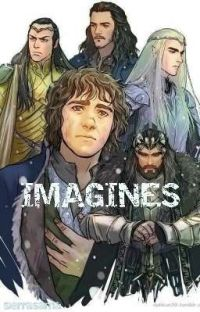 Lord of the Rings and The Hobbit-Imagines and Oneshots cover