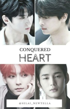 Conquered Heart by selai_newtella
