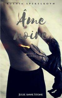 Âme Noire - V. I (Isekai) (Completa) cover