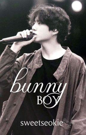 bunny boy  || taekook  by sweetseokie