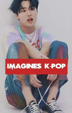 IMAGINES K-POP  by franbummie