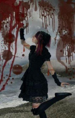 The Destiny of The Scarlet by xOnyxAngelx