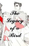 The Legacy of a Bird cover
