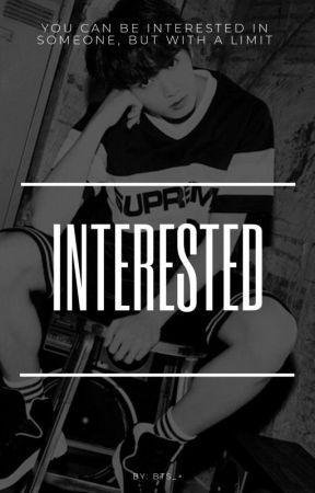 Interested by Kim_JoonieMonster